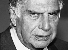 Ratan Tata comments taken to be quite critical of India's leadership. #India
