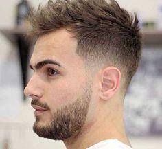 20 Best Short Mens Hairstyles