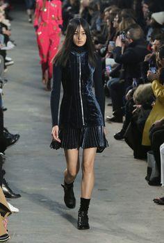 3.1 Phillip Lim: oversized é a palavra-chave da temporada - Vogue   Desfiles