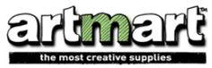 """ArtMart sponsor of the """"Girls of the WWSS Pinterest Parties"""""""