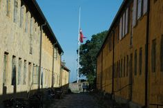 Christiansø Denmark
