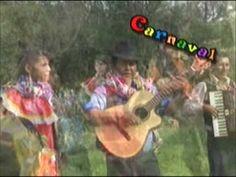 LA OVEJERITA, Carnaval, RolandoQuinteros