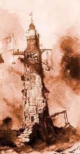Victor Hugo YES! by the French novelist, poet and visionnary genius! Victor Hugo, Legends And Myths, Ink Master, Romanticism, French Art, Portrait, Contemporary Artists, Amazing Art, Illustration Art
