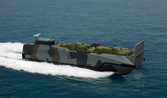 Damen Landing Craft have been extremely effective and adaptabl