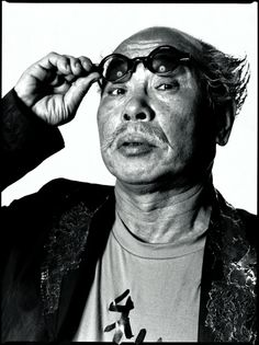 Visual Artists - Artists - David Bailey - Overview