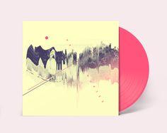 Andre Britz - Love Vinyl - leciel