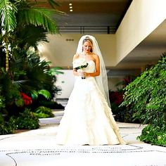 Walking down the #Aisle was never so special. #GrandVelas #RivieraMaya #Wedding