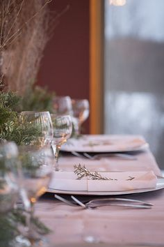 Photo from COLDSTREAM FARM WINTER STYLED SHOOT collection by Brad Quarrington Photography Florals: Petals In Thyme Decor and Event Planning: The Wedding Belles