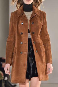 Jill Stuart at New York Fashion Week Fall 2015