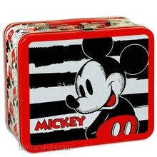 Mickey Mouse - Lunchboxes.com