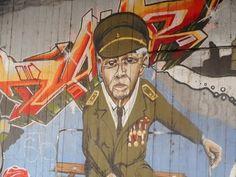 Slovakiaview, Graffiti 1 in Petržalka Bratislava, Graffiti, Fans, Graffiti Artwork, Street Art Graffiti