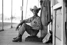 Sheriff Shorty Irwin, TX