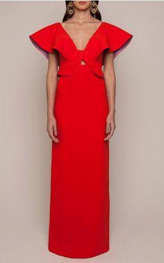 Primrose Dress by Johanna Ortiz / Resort '16.