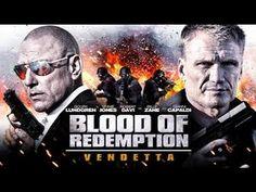 Blood of Redemption 2013 English Movie - Dolph Lundgren, Billy Zane, Gia...