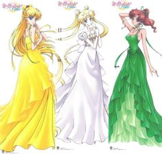 grafika sailor moon, sailor venus, and sailor jupiter Sailor Jupiter, Sailor Venus, Sailor Moom, Sailor Moon Manga, Sailor Moon Fan Art, Sailor Scouts, Sailor Moon Drops, Madame Red, Princesa Serenity