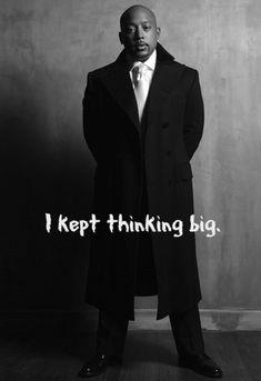 Top Ten Quotes from Daymond John #entrepreneur #fubu #quotes