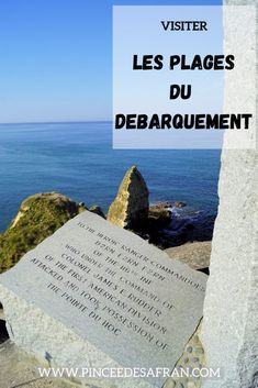 Discover recipes, home ideas, style inspiration and other ideas to try. Omaha Beach, Belle France, Best Carry On Luggage, Blog Voyage, D Day, Normandy, France Travel, Road Trip, Camping