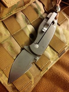 """Spartan"" DPx HEAT/F  I made new scale: Coarse Coyote Brown G10, colour match better with my gear than black."
