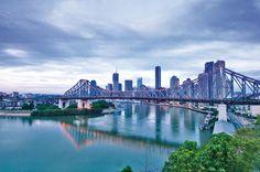 Brisbane Queensland Top 5 Most Popular Places to Holiday in Australia Perth, Brisbane Queensland, Queensland Australia, Australia Travel, Australia 2017, Brisbane Cbd, Coast Australia, Cairns, Tasmania
