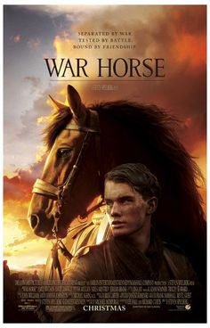 A great poster from the inspiring 2011 movie from director Steven Spielberg - War Horse! Ships fast. 11x17 inches.