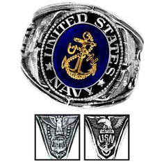 Official US Navy Deluxe Engraved Silver Color Ring -Size 8 #militarypants #militarywear #militaryoutfit #militarystuff #militaryoutfits #militarydress #militaryboots #militaryhats #militaryattire #militarygarments #militarytshirts #militaryt #military #militaryacus #militarygarment #militarytee #militaryoutfitsformen