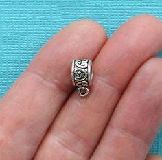 1 nouveaux Connecteurs Charms Snake Chaînes Bracelets en 45 cm fit European Beads
