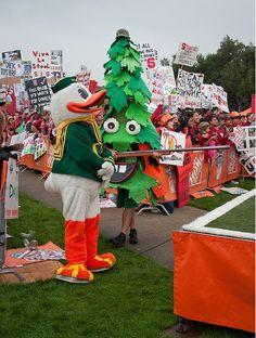 Oregon @ Stanford Nov 12, 2011