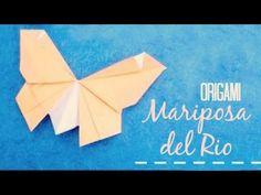 L'origami du jour est un papillon. C'est un insecte qui a inspiré de nombreux origamistes, vous pourrez donc rencontrer différentes interprétations de lépido...