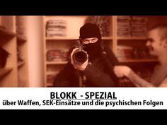 Blokkmonsta über SEK-Einsätze, Waffen und die psychischen Folgen (rap.de...