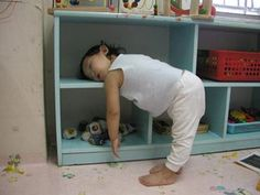 I have been this tired!!!