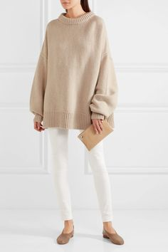 If I had to choose one designer to solely wear for the rest of my life, it would be The Row. The luxe, minimalistic brand designed by the Olsen twins is the epitome of effortless chic and for this …