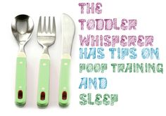 the toddler whisperer has tips on poop training and sleep.I need to check out the tips on sleep! Got the poop training down! Toddler Sleep Training, Potty Training, Toddler Age, Toddler Preschool, Gentle Parenting, Parenting Hacks, Baby Whisperer, Stopping Breastfeeding, Baby Learning