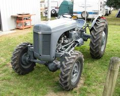 Ferguson to 30 Tractor | Ferguson tractor 4x4