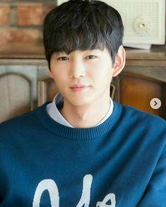 Cute Korean, Korean Men, Asian Actors, Korean Actors, Lee Won Geun, Jun Matsumoto, Sassy Go Go, Kdrama, Hong Ki