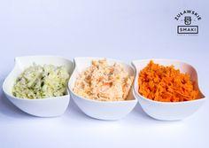 Zawsze świeże - jednodniowe - surówki z Żuław! #surówka #sałatka #kuchnia #Polska #tradycja #food #Poland #Żuławy