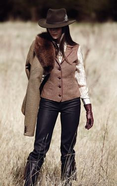 Really Wild Clothing Co: Cowboy Chic