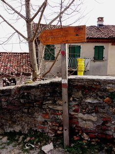 La Morra, sentiero del Barolo