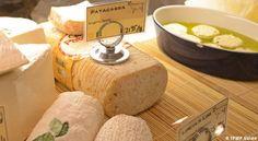 Cowgirl Creamery Chinatown Artisan Cheeses
