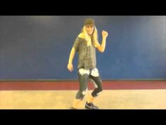 LOTS! Of Zumba Videos - Love her choreography