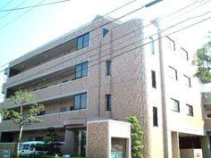堺市堺区 賃貸マンション サンクレール21