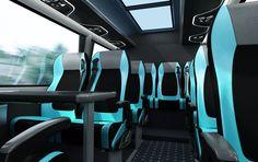 DGDESIGN — Rally Seat