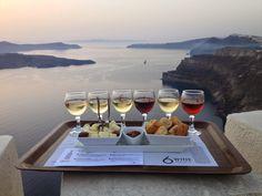 Santorini Private Tours: Welcome: Santorini Wine Tours