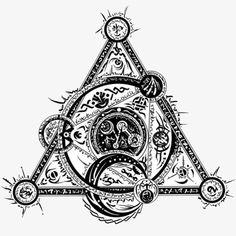 Magic Circle Crochet, Magic Ring Crochet, Alfabeto Viking, Simbols Tattoo, Fire Magic, Summoning Circle, Full Metal Alchemist, Magic Symbols, Circle Design