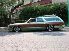 royal monaco station wagon 1975 super coooool