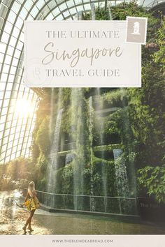 Singapore boasts a blend of Malaysian, Indian, Chinese, Arab and English cultures. Here's my ultimate Singapore travel guide! Singapore Things To Do, Singapore Travel Tips, Singapore Trip, Travel List, Asia Travel, Travel Guides, Cool Instagram Pictures, The Beautiful Country, Weekend Trips