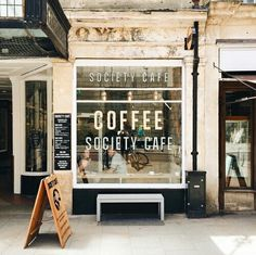 coffee, cafe, and vintage image
