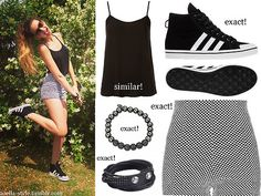 Zoella Style ♡ | via Tumblr