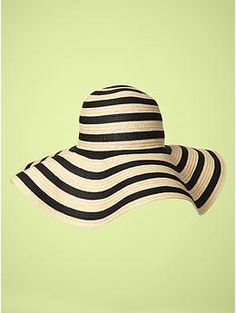 Need this hat for the beach