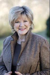 Kay Arthur, Bible Teacher and author.