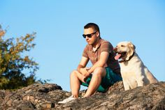 Your Dog Doesn't Like People Who are Mean to You | Mental Floss